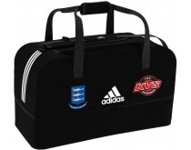 adidas KVS Tiro Dufflebag + Bottom M