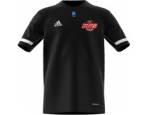 adidas KVS Trainingsshirts Boys