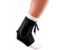 LP HIGH PERFORMANCE ANKLE BRACE