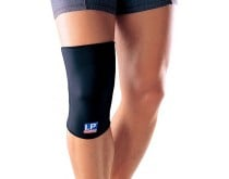LP KNEE SUPPORT (CLOSED PATELLA)