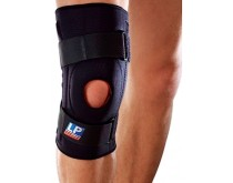 LP Knee Stabilizer with Silicone buttres