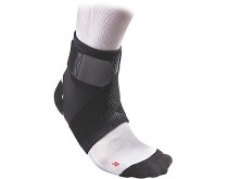 MC David Adjustable Ankle Support W/Stra