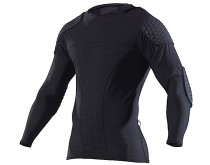 MC David Hex Keeper Shirt LS Dive II