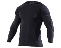 MC David Hex™ Towart-Shirt LS Extreme II