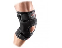 McDavid VOW Knee Wrap Hinges + Straps