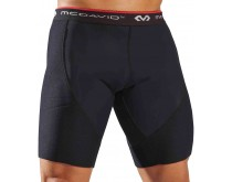 McDavid Neoprene Performance Shorts