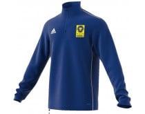 adidas Core 18 Top 1/4 Zip Merksem Kids