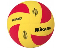 Mikasa Soft Synthetic Volleybal VSV800