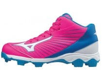 Mizuno Franchise 9 Mid Kids