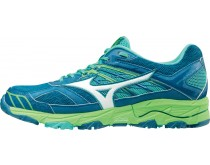 Mizuno Wave Mujin 4 Women