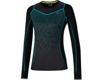 Mizuno Breath Thermo LS Shirt Dames