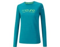 Mizuno Impulse Core LS Shirt Dames
