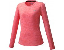 Mizuno Impulse Core LS Shirt Women