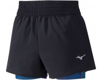 Mizuno 4.5'' 2-in-1 Short Women