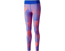 Mizuno Phenix Printed Tights Women