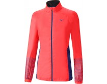 Mizuno Breath Thermo Jacket Dames