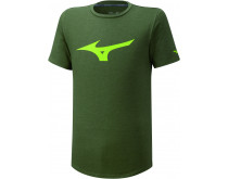 Mizuno Athletic RB Shirt Herren