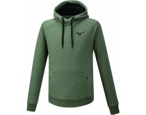 Mizuno Athletic Hoodie Men