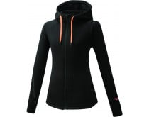 Mizuno Athletic Zip Hoodie Women