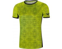 Mizuno Printed Shirt Heren