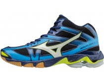 Mizuno Wave Bolt 6 Mid