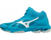 Mizuno Wave Bolt 7 Mid