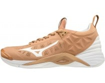 Mizuno Wave Momentum Step on Mars