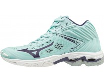 Mizuno Wave Lightning Z5 Mid Damen