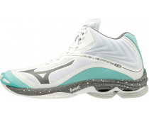 Mizuno Wave Lightning Z6 Mid Damen