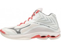 Mizuno Wave Lightning Z6 Mid Women