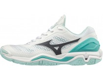 Mizuno Wave Stealth V Damen