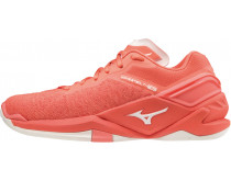 Mizuno Wave Stealth Neo Women