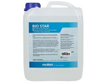 Molten Floor Cleaner 5L