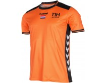 NL Handball team Men shirt Home