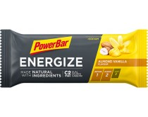 PowerBar Almond Vanilla Bar 1x55g