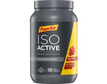 PowerBar IsoActive Red Fruit Punch 1320g