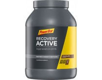 PowerBar RecoveryDrink Chocolate 1200g