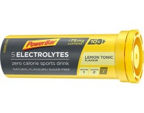 PowerBar 1 Tab Lemon Tonic Boost