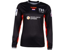 NL Handball Team Goalkeeper Shirt Home