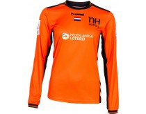 NL Handball Team Goalkeeper Shirt Away