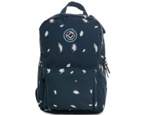 Brabo Storm Feather Backpack