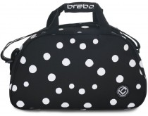 Brabo Polka Shoulderbag