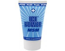 ICE POWER®Gel + MSM 100ml