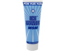 ICE POWER®Gel + MSM 200ml