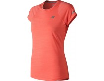New Balance Seasonless Shirt Women