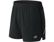 New Balance Impact Short 5'' Men