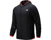 New Balance Printed Impact Jacket Men