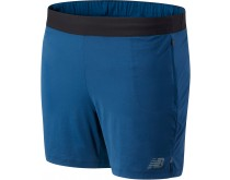 New Balance Q Speed Fuel Short Men