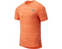 New Balance Q Speed Speed Shirt Men