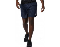 New Balance FF 2in1 Short Men